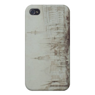 The Port of London iPhone 4 Cases