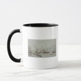 The Port of London Mug