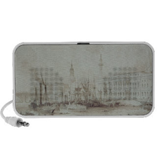 The Port of London Travel Speakers