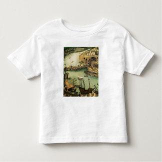 The Port of Seville, c.1590 Shirt