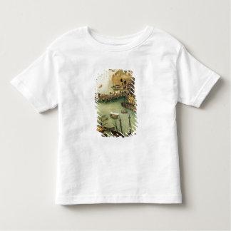 The Port of Seville, c.1590 T Shirt