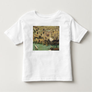 The Port of Seville, c.1590 Tshirts