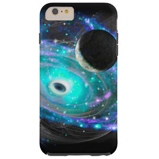 The Portal Tough iPhone 6 Plus Case