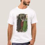The Portrait of Giovanni Arnolfini T-Shirt