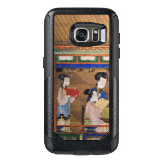 The Portrait of Ladies Reading OtterBox Samsung Galaxy S7 Case