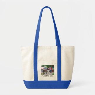 The Post Parade Impulse Tote Bag