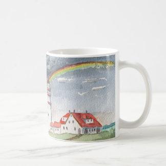 The Pot of Gold Coffee Mug