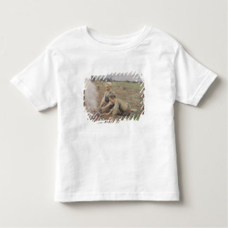 The Potato Gatherers, 1898 Toddler T-Shirt