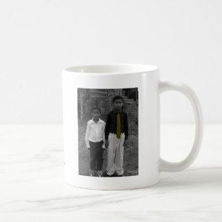 The Potter's Field Cameron Philip's Mission Fund.. Basic White Mug
