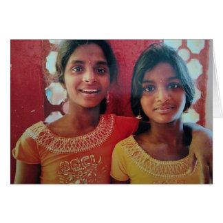 The Power of Sisterhood Card