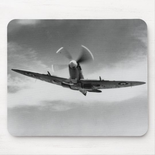 'The Power & The Glory' - Supermarine Spitfire
