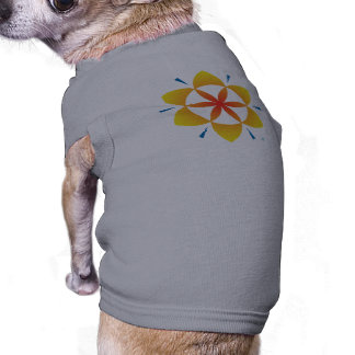 The PowGirl Doggy Shirt