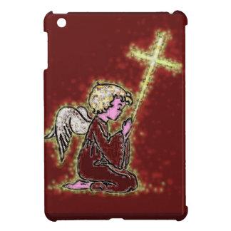 The Praying Angels. iPad Mini Cases