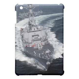 The Pre-Commissioning Unit Jason Dunham iPad Mini Cover