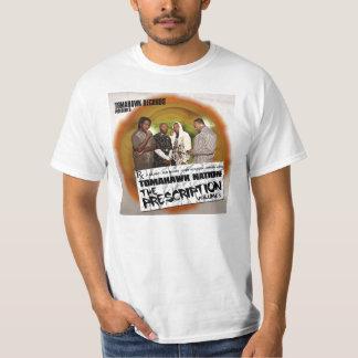 THE PRESCRIPTION VOLUME 2 WHITE T T-Shirt