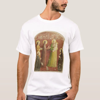 The Presentation in the Temple, from a series of p T-Shirt