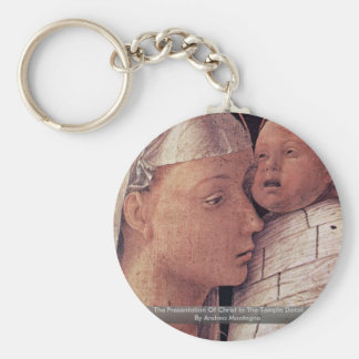 The Presentation Of Christ In The Temple Details Key Chains