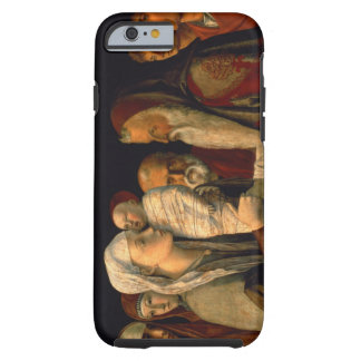 The Presentation of Jesus in the Temple Tough iPhone 6 Case