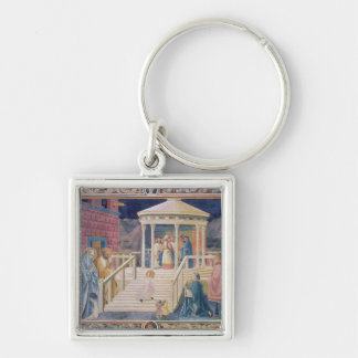 The Presentation of the Blessed Virgin Mary Key Ring