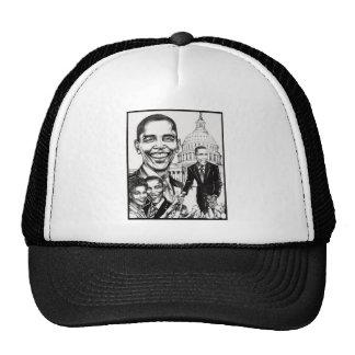 The President - Cap