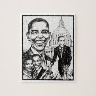 The President - Puzzle