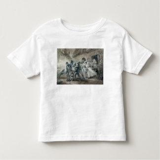 The Press-gang Toddler T-Shirt