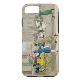 The Pressing Invitation, from 'Fashionable Bores, iPhone 8/7 Case