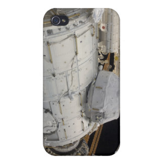 The Pressurized Mating Adapter 3 2 iPhone 4/4S Covers