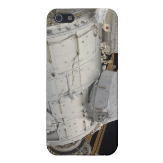 The Pressurized Mating Adapter 3 2 iPhone 5 Case