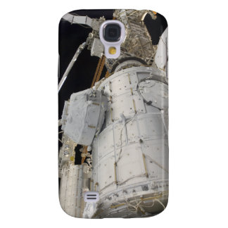 The Pressurized Mating Adapter 3 Galaxy S4 Case