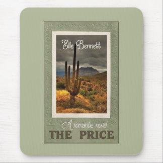 The Price: A Romantic Novel Mousepad