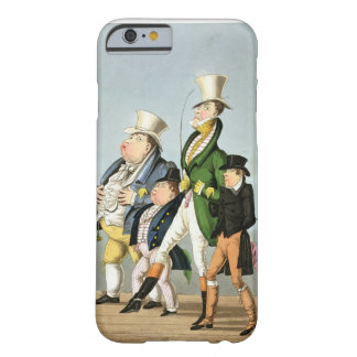 The Prices - Full Price, Half Price, High Price an Barely There iPhone 6 Case