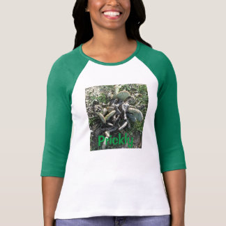 The Prickly Pear Cactus T Shirt