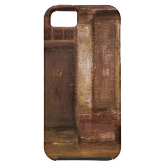 The Priests Lodging - Dieppe James McNeill Whistle iPhone 5 Covers