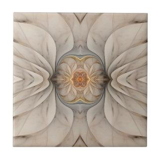 The Primal Om Ceramic Tile