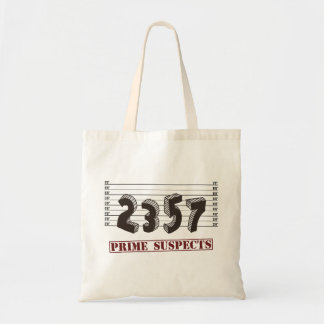 The Prime Number Suspects