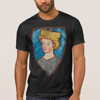 The Prince is in the Castle T-Shirt