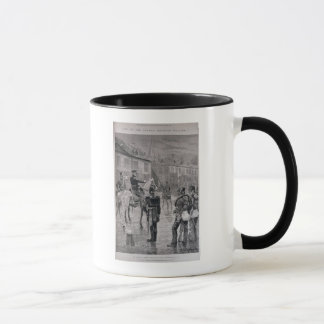 The Prince of Prussia Mug