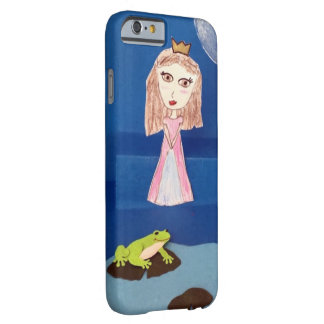 The Princess and the Frog Barely There iPhone 6 Case