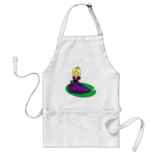 The Princess And The Frog Dating? Standard Apron