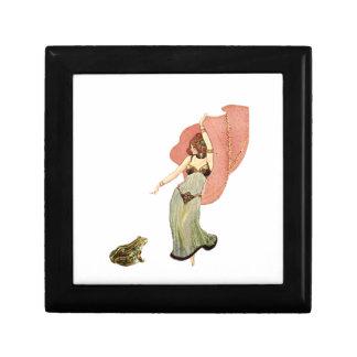 The Princess And The Frog Gift Box