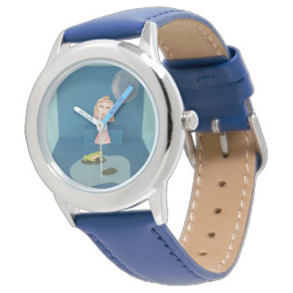 The Princess and The Frog Watch