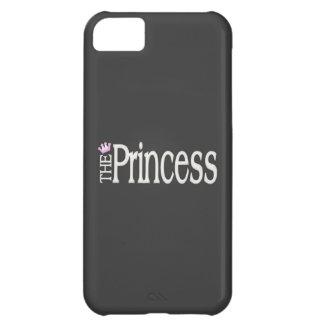 The Princess iPhone 5C Case