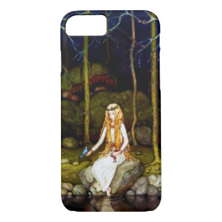 The Princess in the Forest iPhone 8/7 Case
