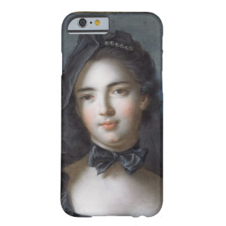The Princess of Beauveau, nee Sophie Charlotte de Barely There iPhone 6 Case