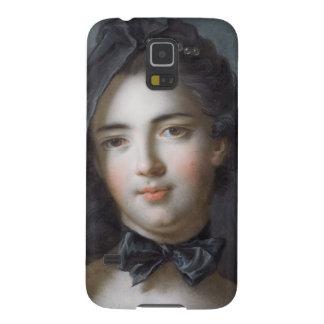 The Princess of Beauveau, nee Sophie Charlotte de Galaxy S5 Cases