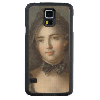 The Princess of Beauveau, nee Sophie Charlotte de Maple Galaxy S5 Case