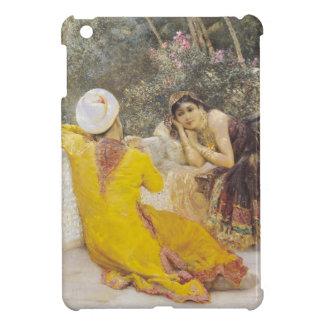 The Princess of Bengal, c.1889 Case For The iPad Mini
