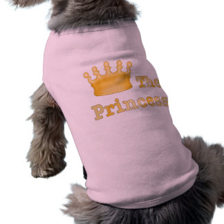 The Princess Pet Clothing