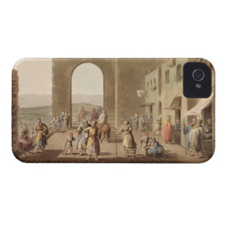 The Principal Street in Bethlehem, from 'Views of iPhone 4 Case-Mate Case